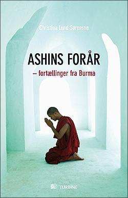 Ashins Forår - Christina Lund Sørensen